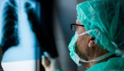 Covid-19: potrivit unui studiu britanic, aproape o treime dintre pacienții cu forme severe de boală se întorc în spital, în următoarele 5 luni, cu boli de inimă, de ficat sau cu diabet
