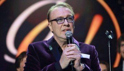 Gabriel Cotabiță, internat în spital cu noul Coronavirus. Care este starea artistului?