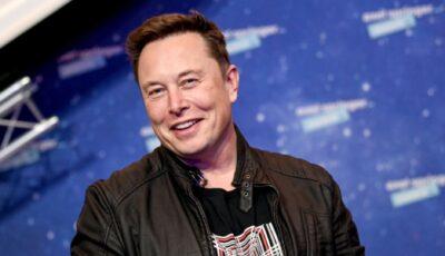 Elon Musk a devenit astăzi cel mai bogat om din lume. Ce avere declară?