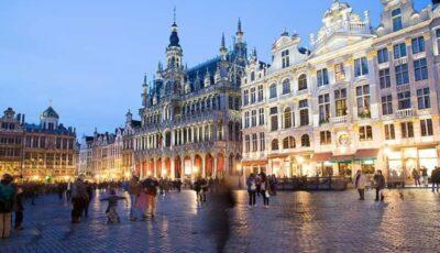 Belgia se află pe locul doi în lume după rata deceselor de Covid, raportată la numărul populației