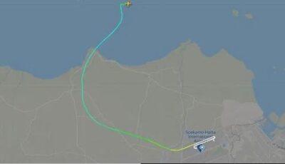 Ultima oră. Un avion Boeing 737 cu 50 de pasageri la bord s-a prăbușit în ocean