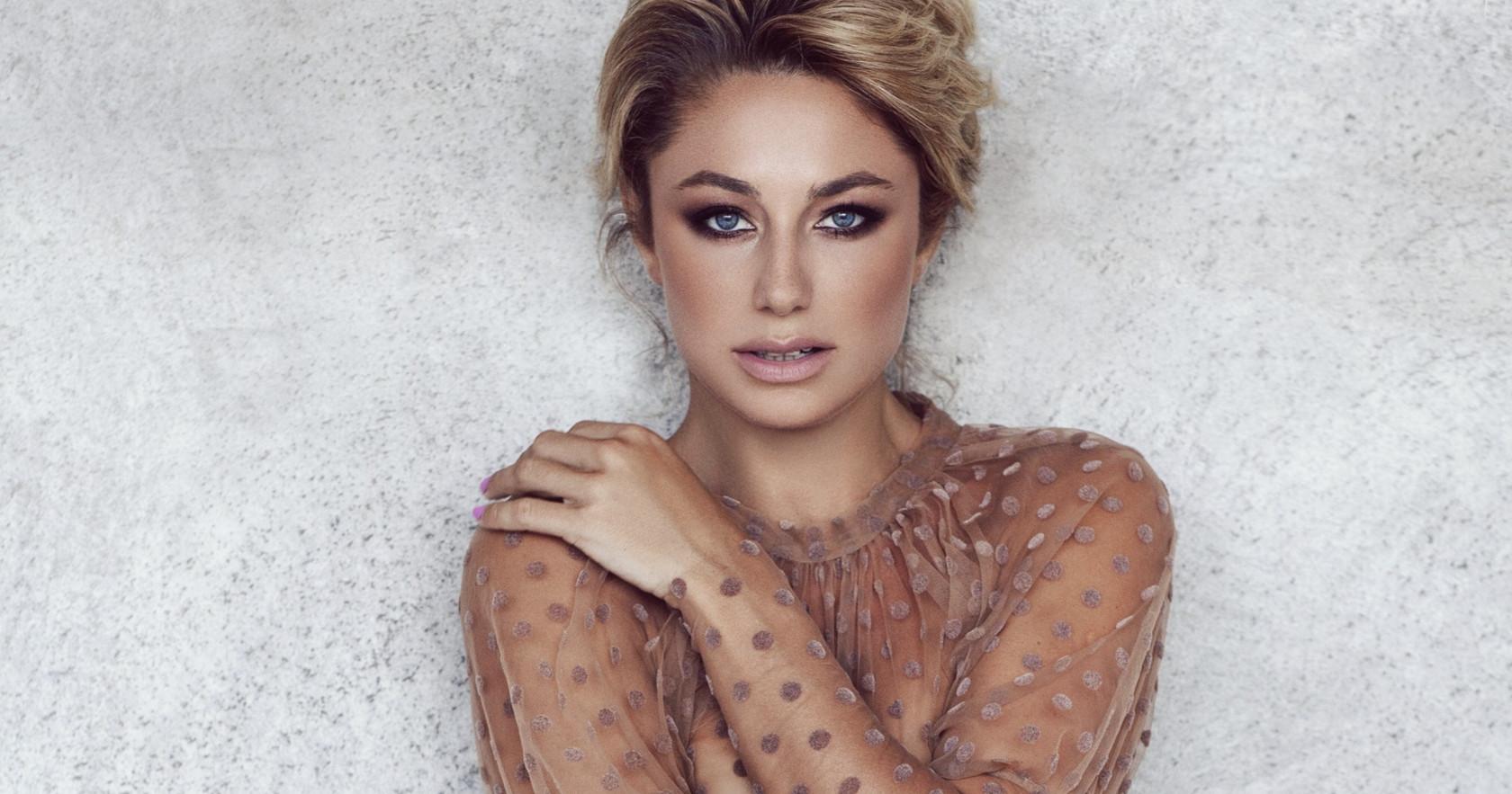 Foto: Natalia Gordienko, pregătită să ne reprezinte țara la Eurovision cu o piesă nouă