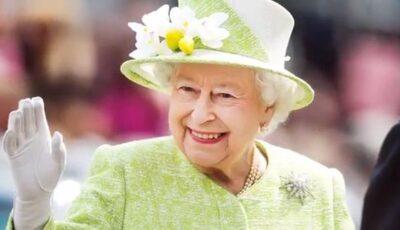 Regina Elisabeta a II-a şi prinţul Philip au primit vaccinul împotriva Covid-19
