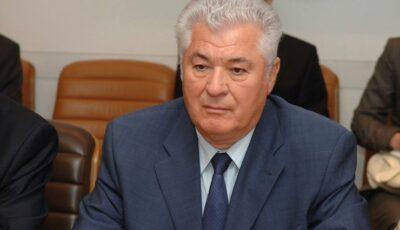 Vladimir Voronin este pregătit să-și administreze vaccinul anti-Covid-19
