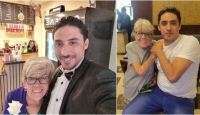 O pensionară de 81 de ani tânjeşte după soţul ei de 36 de ani, separaţi din cauza Covid
