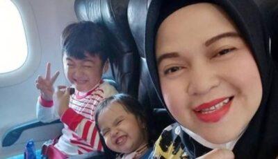 Ultimul mesaj lăsat de o femeie din avionul care s-a prăbușit în Indonezia