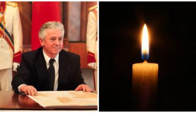 S-a stins din viață deputatul în primul Parlament Pantelei Sandulache