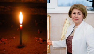 Încă un medic din Moldova, răpus de infecția Covid-19