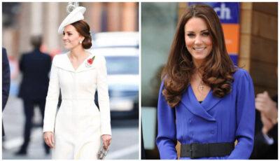 Kate Middleton a împlinit astăzi 39 de ani