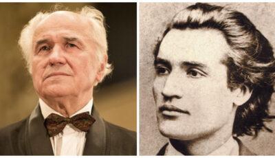 Un omagiu de la geniul muzicii pentru geniul poeziei! Surpriza inedită a lui Eugen Doga de ziua marelui poet Mihai Eminescu!
