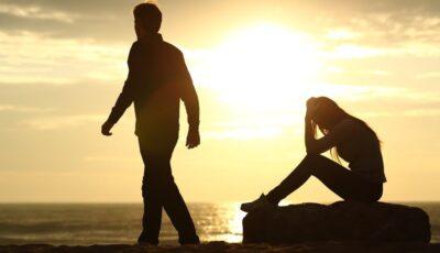 Două lucruri prin care o femeie se umilește în fața unui bărbat