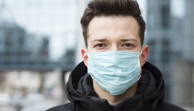 Un tânăr de 25 de ani s-a infectat de două ori cu Coronavirus. În ambele cazuri, a fost asimptomatic