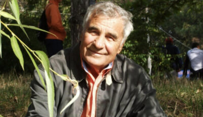 S-a stins din viață jurnalistul și scriitorul Efim Josanu