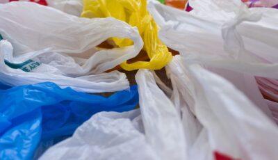 Pe 1 ianuarie, în Moldova, a intrat în vigoare legea care interzice folosirea pungilor și recipientelor din plastic