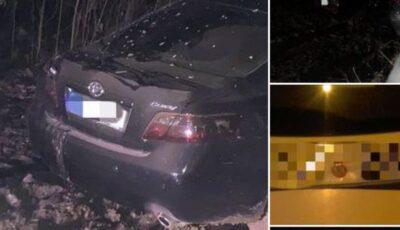 Femeie de 36 de ani din Capitală, lovită mortal de un polițist de patrulare care a fugit de la locul accidentului
