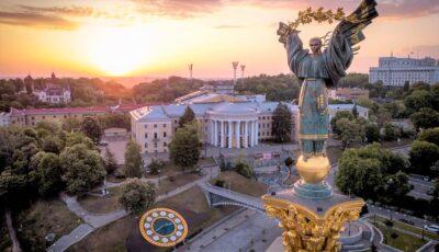 Din 16 ianuarie, întreaga sferă de servicii din Ucraina va trebui să treacă la limba de stat