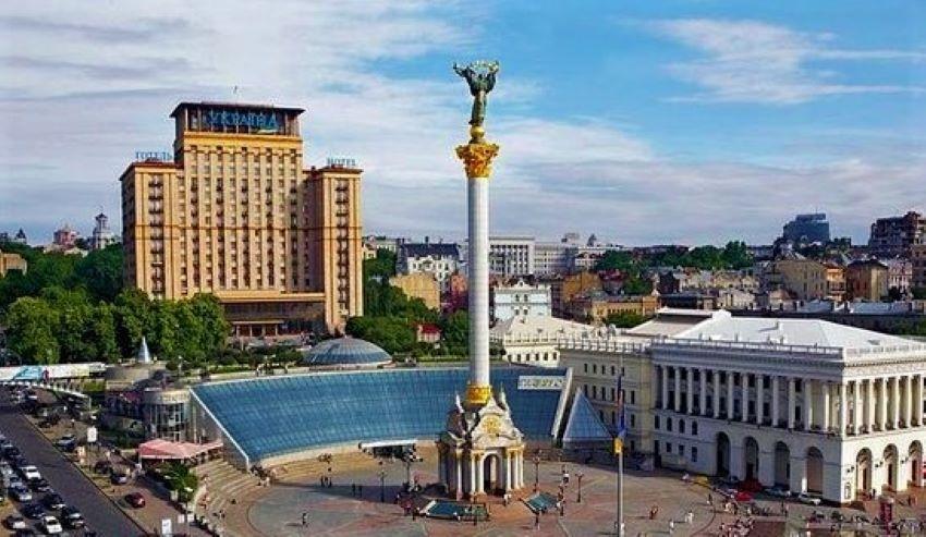 """Foto: Ucraina a exclus Moldova de pe lista statelor din """"zona roșie"""""""