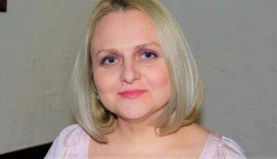 Jurnalista Sorina Ștefârță  este noua purtătoare de cuvânt a Președintei Maia Sandu