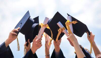 21 de studenți-doctoranzi din țară vor primi Bursa de excelență a Guvernului