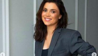 Natalia Morari a remarcat un semn caracteristic în sarcină. Jurnalista trăiește cea mai frumoasă etapă a vieții
