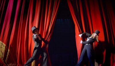 Teatrele se deschid! Actorii revin în scenă