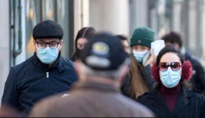 """Presa: ,,Mulți români se tem ca nu cumva vaccinul anti-Covid să vină la pachet cu un cip de la Bill Gates"""""""