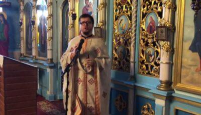 """Preotul Maxim Melinti, mesaj către creștini: ,,Vreau anul dragostei și al iertării, vreau anul păcii și al împăcării!"""""""