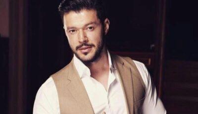 Victor Slav și-a arătat, în premieră, noua iubită
