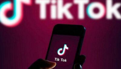 Copiii cu vârste mai mici de 13 ani, interziși pe TikTok. Decizie oficială