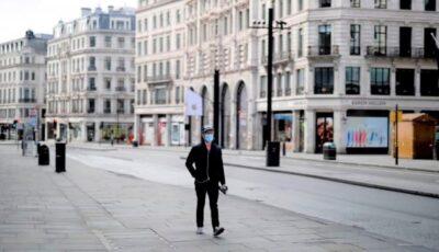 Marea Britanie înregistrează cele mai puține cazuri zilnice de Covid-19 din ultimele 5 luni