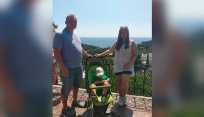 Doi soți și copilul lor de 4 ani, găsiți fără suflare în casă după o scurgere de gaze