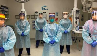 Marea Britanie: campania de vaccinare împotriva Covid-19 a redus numărul spitalizărilor şi al deceselor