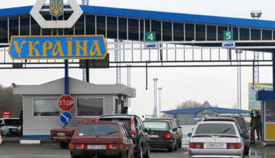 Carantină sau test negativ pentru moldovenii care călătoresc în Ucraina