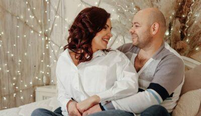 """Oleg despre Ludmila: """"Nici nu ştiu ce femeie este. Poate fi şi Vulcan, dar şi calmant"""""""