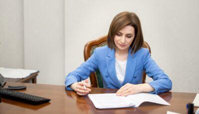 O prezentatoare TV a fost numită consilierul președintei pentru relații interetnice