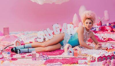 "Eurovision 2021. Natalia Gordienko anunță când va fi lansată piesa ,,Sugar"""