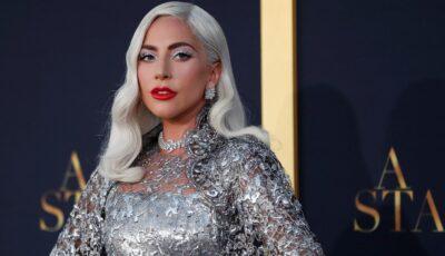 Cum arată Lady Gaga fără machiaj?