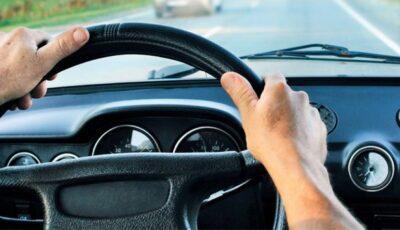 Gata cu mita pentru permisele de conducere auto