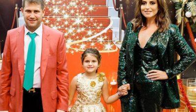 Ilan Shor, un tată mândru. Vezi cum a fost felicitat pe 23 februarie