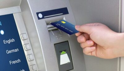 Banca Națională face apel către cetățeni să nu divulge nimănui datele cardului bancar