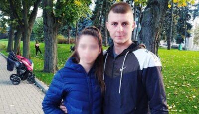 Tânărul de 18 ani care și-a ucis iubita într-un apartament din Capitală și-a pus capăt zilelor în penitenciar