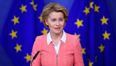 Ursula von der Leyen, mesaj de mulțumire în limba română pentru ajutorul oferit Moldovei