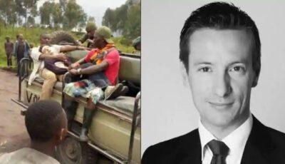 Ambasadorul italian în Congo a fost ucis într-un atac de răpire