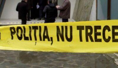 O femeie de 54 de ani, din Anenii Noi, a fost ucisă de soțul violent