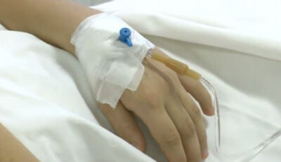 O minoră din Durlești a ajuns la spital cu arsuri, după ce doi colegi de clasă au dat foc unui dezinfectant