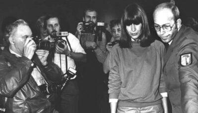 Istoria lui Marianne Bachmeier: femeia care l-a împușcat pe criminalul fiicei sale în timpul procesului