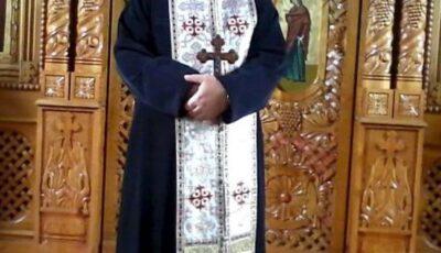 Preotul din Moldova care îi ajută pe cei nevoiași și suferinzi