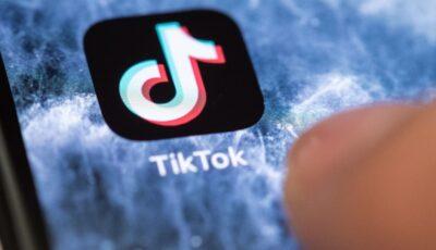 O fetiță de 9 ani, internată în spital după ce a filmat un video pentru TikTok