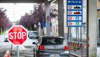 Patru regiuni din Italia intră în carantină totală