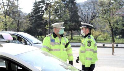 Doi falși polițiști au strâns 20.000 de euro din amenzi